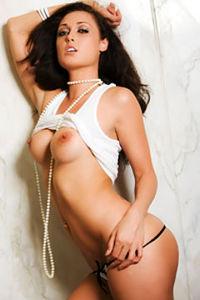 Pretty Babe Melissa Jacobs