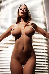 Luciana Latex Pussycat