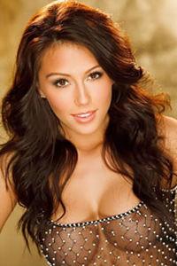 Kayla Love nude beauty