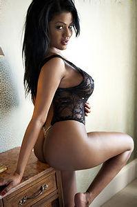 Sophia Lares-black