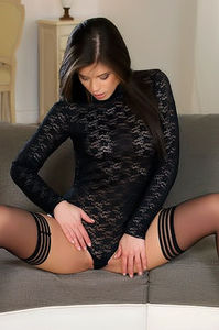 Caprice Is Waiting For You