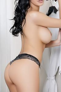 Playboy Beauty Laura Cattay