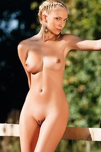 Hot Anamarija Frlan Likes Nude
