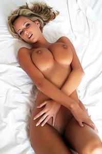 Raylene B - Busty Star