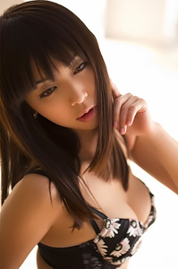Marica Hase Is Sexy Asian Perfection