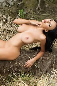 Iryna Ivanova Big Boobs