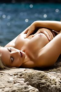 Dutch Beauty Iris Bakker