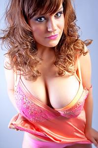 Hannah Sharp From Cosmid