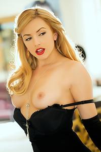Elegant Lexi Belle