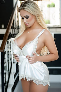 Liziane Soares Silk