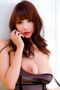 Shion Utsunomiya Perfect Tits