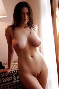 Sensual Marjana