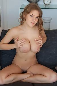 Busty Cute Viola Bailey