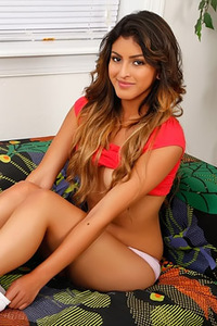 Cute Babe Sophia Leone