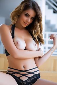 Playboy Dream Babe Ali Rose