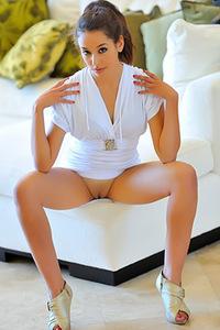 Chloey FTV Dressy