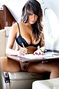 Taiana Camargo From Brazil