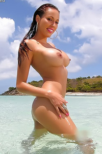 Layla Rivera Adorable Babe