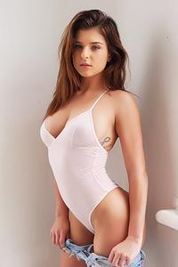 Leah Gotti Nude Baebz