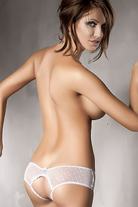 Stunning Nude Monika