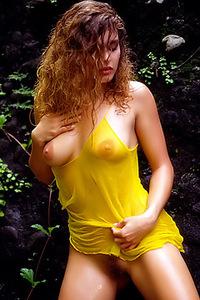 Playboy Corinna Harney