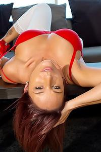 Nikki Sims American Fighter