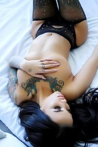 Dark Beauty Irena