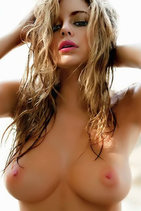 Banned Teen Celebs Keeley Hazell