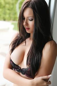 Natasha Belle Sexy Underwear