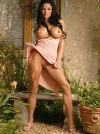 Lanny Barbie Luscious Tits 07