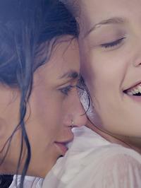Julia Roca Licks Nikita Bellucci In The Shower 12