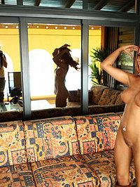 Ashley Bulgari Couch 13