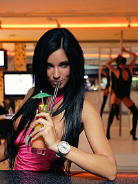 Sexy Lesbians Ashley Bulgari 14