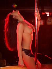 Natalie Is A Stripper Babe 16