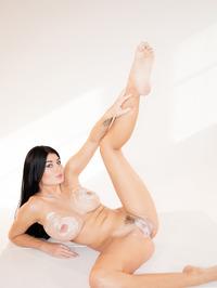 Lucy Li Pussy Cream 13
