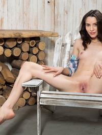 Wooden Design 09