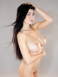 Lucy In The Best Boobs 05
